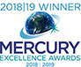 MERCURY Awards 2018-19