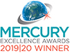 MERCURY Awards 2019-20