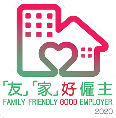 Family-friendly Good Employer